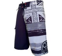 Kahuku Boardshorts from HIC