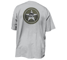 Trophy Tour Grey Tall Fit