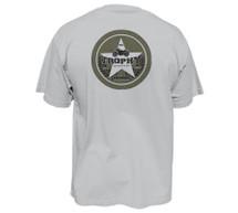 Trophy Tour Heavy T-Shirt for Men Pro Fit
