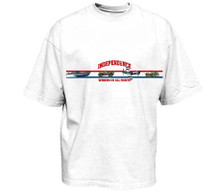 Independence Day Mens T-Shirt | Classic Fit