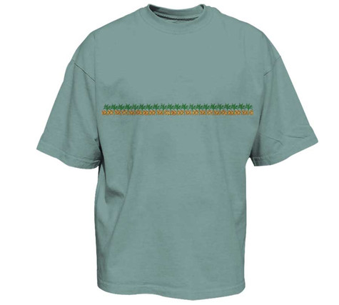 Palm Tapa Classic Fit Tee