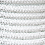 """Double Braid Nylon Rope 3/4"""""""