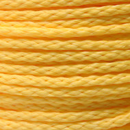 Hollow Braid Polypropylene Rope 1/4""