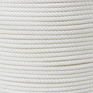 Solid Braid Nylon Rope 1/8""
