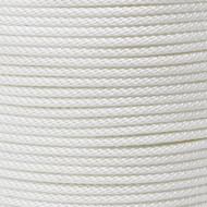 "Solid Braid Nylon Rope 1/4"""