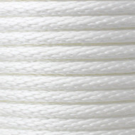 Solid Braid Nylon Rope 5/8""