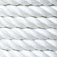 Twisted Nylon Rope 2""