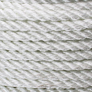 Twisted Nylon Rope 3/4""
