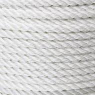 """Twisted Nylon Rope 1/4"""""""