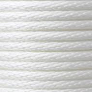 "Solid Braid Nylon Rope 1/2"""