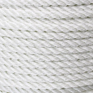 Twisted Nylon Rope 3/8""