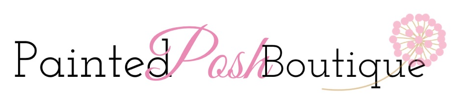 Painted Posh Boutique