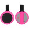 Braven - 105 Portable Wireless Speaker raspberry