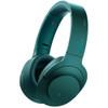Sony h.ear on Wireless NC Headphones in Blue