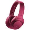 Sony h.ear on Wireless NC Headphones in Pink