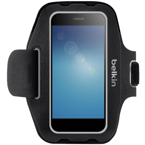 """Belkin - Sport-Fit Armbands for 4.9-5.5"""" Devices"""