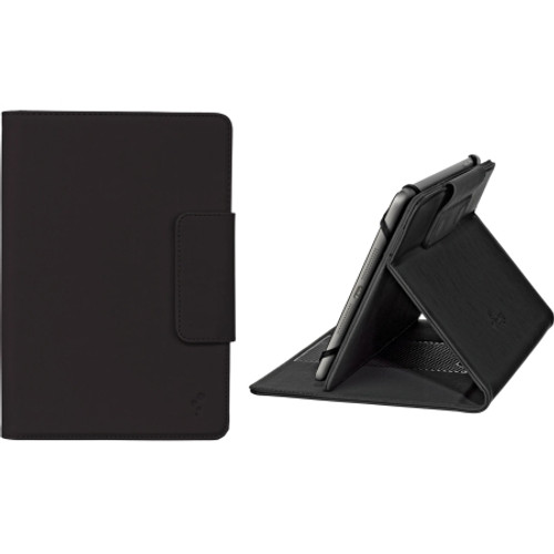 "M-Edge - Universal Stealth Case for 7"" Tablets in Black"