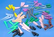 Dispensing Needle Assortment 100 pc Tip Sampler Kit