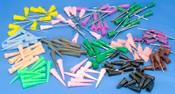 Dispensing Needle Assortment 200 pc Tip Sampler Kit
