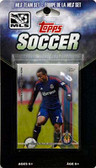 MLS Chivas USA 2013 Topps Team Set