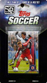 MLS Chicago Fire 2013 Topps Team Set