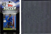 MLS Colorado Rapids Licensed 2013 Topps Team Set and Storage Album