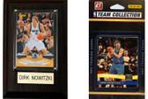 NBA Dallas Mavericks Fan Pack