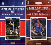 NBA Memphis Grizzlies Licensed 2014-15 Hoops Team Set Plus 2014-15 Hoops All-Star Set