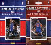 NBA Sacramento Kings Licensed 2014-15 Hoops Team Set Plus 2014-15 Hoops All-Star Set