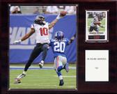 """NFL 12""""x15"""" DeAndre Hopkins Houston Texans Player Plaque"""