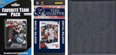 NFL Houston Texans Licensed 2010 Score Team Set and Favorite Player Trading Card Pack Plus Storage Album