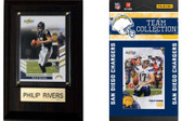 NFL San Diego Chargers Fan Pack
