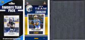 NFL San Diego Chargers Licensed 2014 Score Team Set and Favorite Player Trading Card Pack Plus Storage Album
