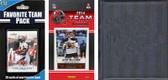 NFL Tampa Bay Buccaneers Licensed 2014 Score Team Set and Favorite Player Trading Card Pack Plus Storage Album