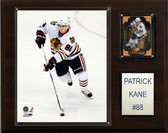 "NHL 12""x15"" Patrick Kane Chicago Blackhawks Player Plaque"