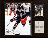 "NHL 12""x15"" Patrick Roy Colorado Avalanche Player Plaque"