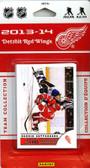 NHL Detroit Red Wings 2013 Score Team Set