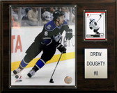"""NHL 12""""x15"""" Drew Doughty Los Angeles Kings Player Plaque"""