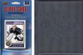 NHL Los Angeles Kings 2014 O-Pee-Chee Team Set and a storage album