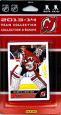 NHL New Jersey Devils 2013 Score Team Set