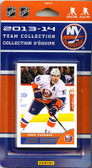 NHL New York Islanders 2013 Score Team Set
