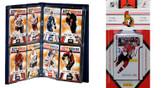 NHL Ottawa Senators Licensed 2011 Score Team Set and Storage Album