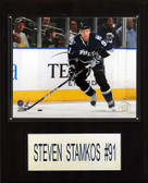 "NHL 12""x15"" Steven Stamkos Tampa Bay Lightning Player Plaque"