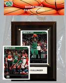 NBA Boston Celtics¾ Party Favor With 4x6 Plaque