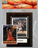 NBA Atlanta Hawks Party Favor With 4x6 Plaque