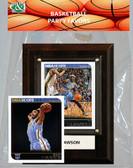 NBA Denver Nuggets Party Favor With 4x6 Plaque