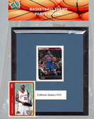 NBA Cleveland Cavaliers Party Favor With 6x7 Mat and Frame