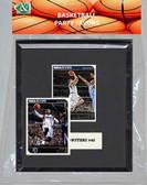 NBA Dallas Mavericks Party Favor With 6x7 Mat and Frame