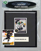 NHL Dallas Stars Party Favor With 6x7 Mat and Frame