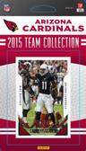 NFL Arizona Cardinals Licensed 2015 Score Team Set.